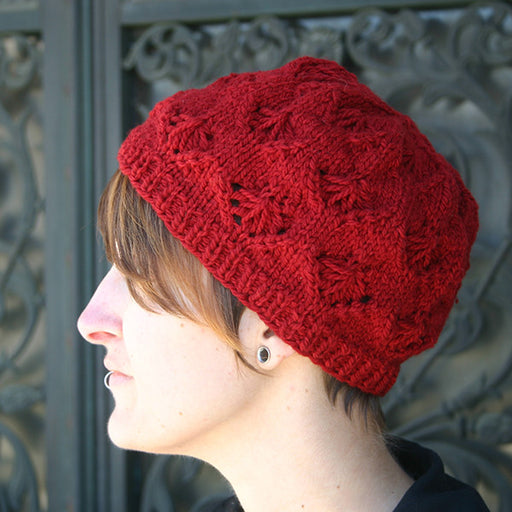 Japanese Maple Hat (Kira K Designs)