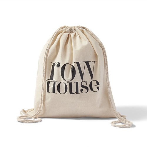 Row House Project Bags