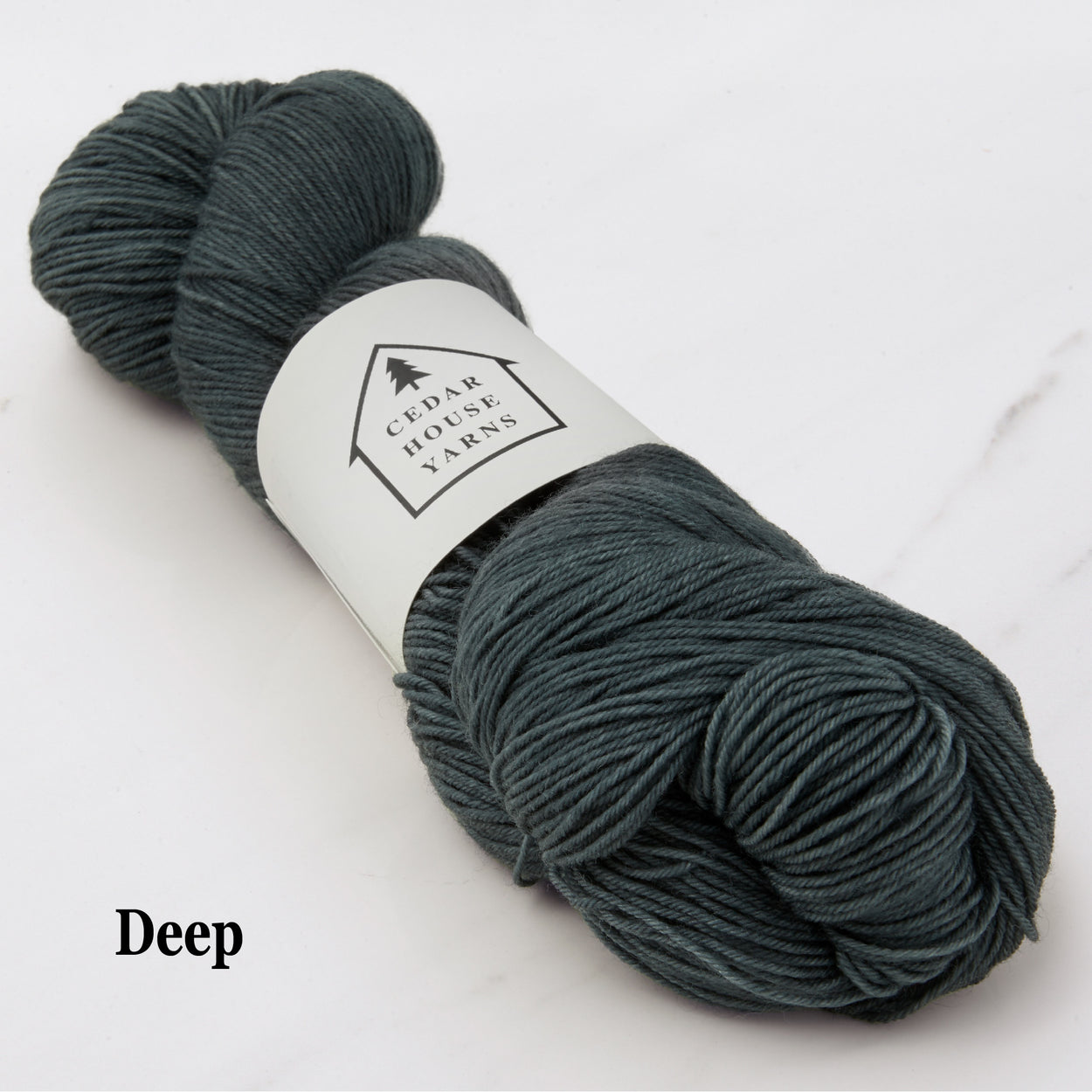 Sapling Sock (75% wool, 25% nylon)