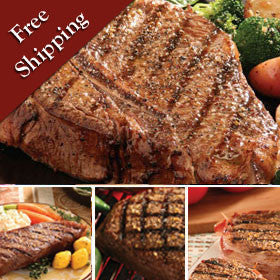 Classic Steak Gift Assortment