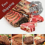 Dry Aged Steak Collection