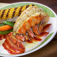 4 Oz. Cold Water  Lobster Tail (Package of 4)