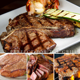 22 Oz. Porterhouse Steak