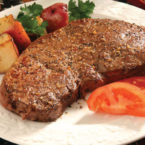 8 Oz. Top Sirloin Steak