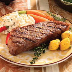 15 Oz. New York Strip Steak