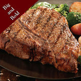 16 Oz. T-Bone Steak
