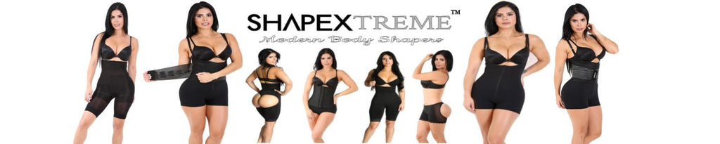 Shapextreme Modern Body Shapers