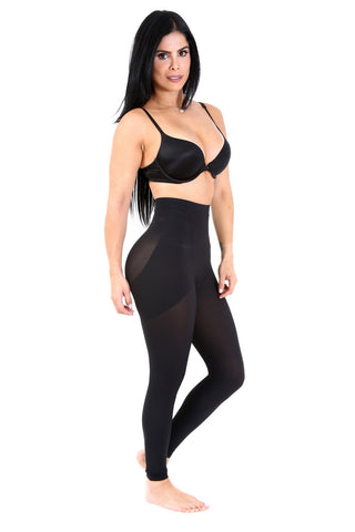 Shapex Sculpt and Lift Leggings - Shapex - 2