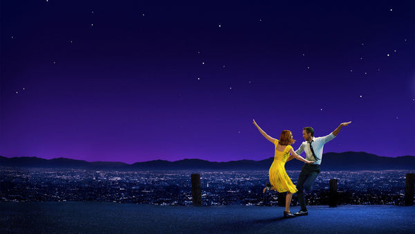 City of Stars (La La Land Sountrack) - Justin Hurwitz