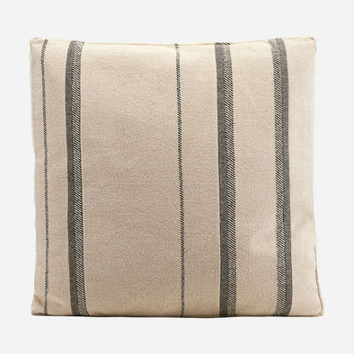 Moroccan Box Pillow - Cushions - Society of Lifestyle - TAILOR & FORGE