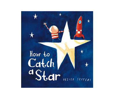 How To Catch a Star - Books - Bookspeed - TAILOR & FORGE