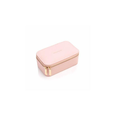 Jewellery Box in Blush - Jewellery - Estella Bartlett - TAILOR & FORGE