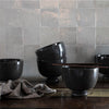 Emma Bowl - Grey/ Brown - Tableware - Society of Lifestyle - TAILOR & FORGE