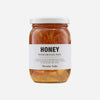 Honey with Orange Peel - Gourmet Food - Preserves - Nicolas Vahe - Food - Tailor & Forge
