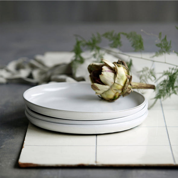 By Hand Range - Dinner Plate - Tableware - Society of Lifestyle - TAILOR & FORGE
