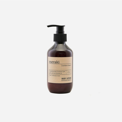 Northern Dawn - Organic Body Lotion - Bath & Body - Society of Lifestyle - TAILOR & FORGE