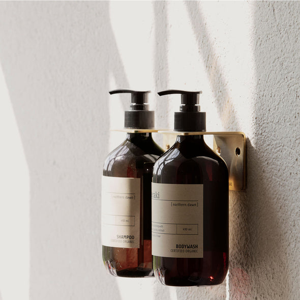 Northern Dawn - Organic Body Wash - Bath & Body - Society of Lifestyle - TAILOR & FORGE