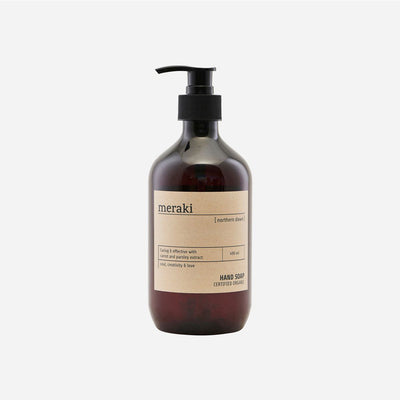 Northern Dawn - Organic Hand Soap - Bath & Body - Society of Lifestyle - TAILOR & FORGE