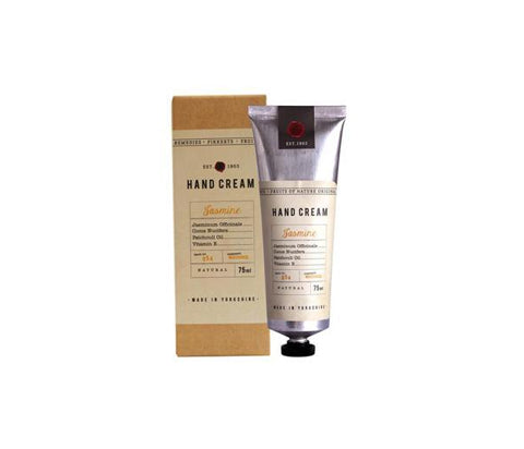 FoN Hand Cream Jasmine - Bath & Body - Fikkerts - TAILOR & FORGE