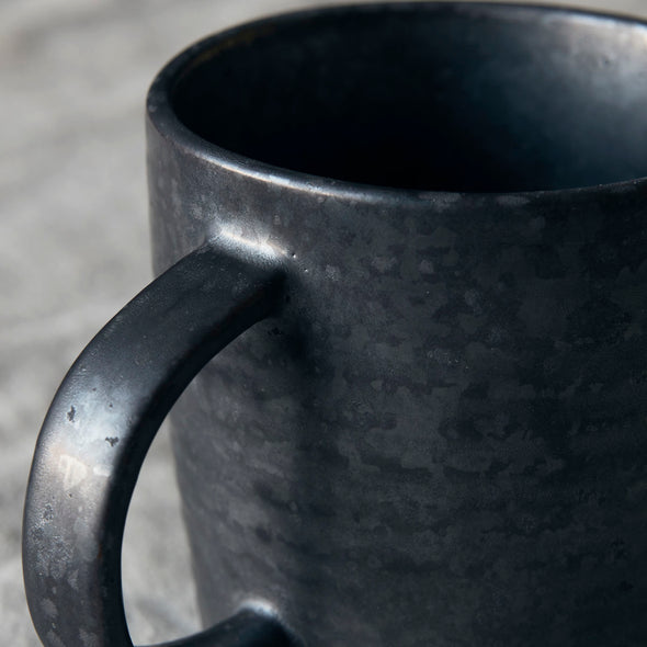 Rustic Mug - Natural Ceramics - Ceramic Mug - Tableware - Cups - Tailor & Forge