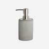 Cement Soap Dispenser - Bathroom Accessories - Society of Lifestyle - TAILOR & FORGE
