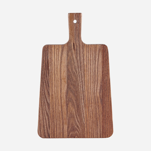 Natural walnut cutting board - chopping board - cutting board - kitchen accessories - serving board - Kitchenware - Tailor & Forge