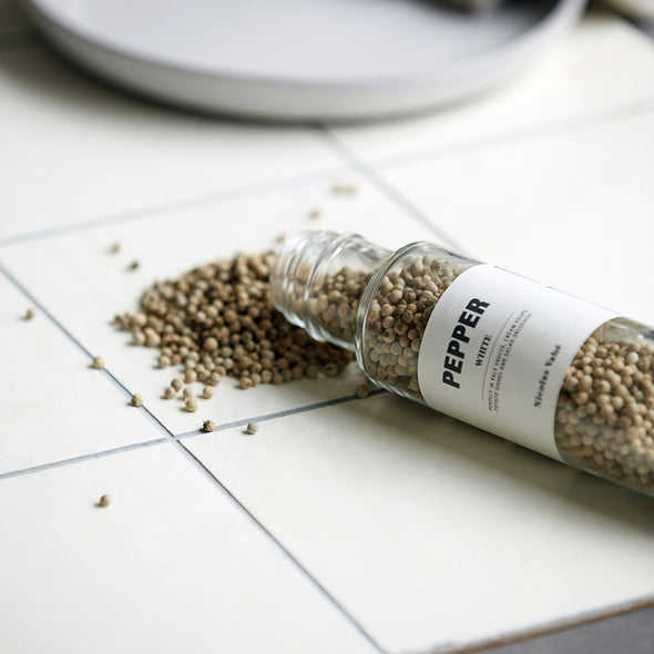 White Pepper - Food - Society of Lifestyle - TAILOR & FORGE