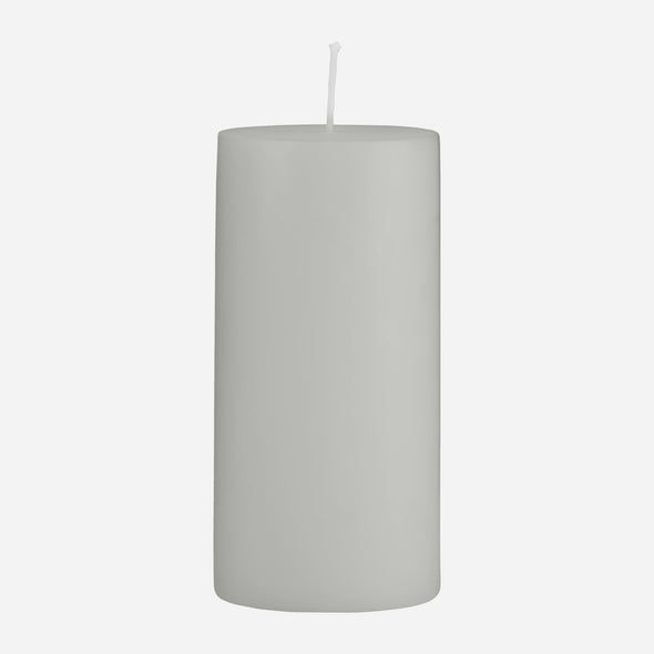 Candle, Grey - Candles & Accessories - Society of Lifestyle - TAILOR & FORGE