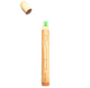 Bamboo Toothbrush Travel Case - Bath & Body - Zero Waste Company - TAILOR & FORGE