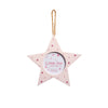 Star shaped baby frame - Baby & Child - Transomnia - TAILOR & FORGE