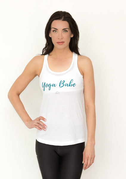 Yoga Babe - KANDASY CLOTHING