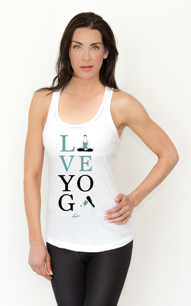 Love Yoga - KANDASY CLOTHING