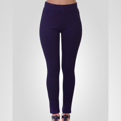 Melao - Navy Blue Sport Pants