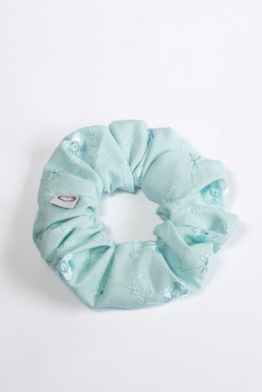 Scrunchies Embroidery Love  -3M
