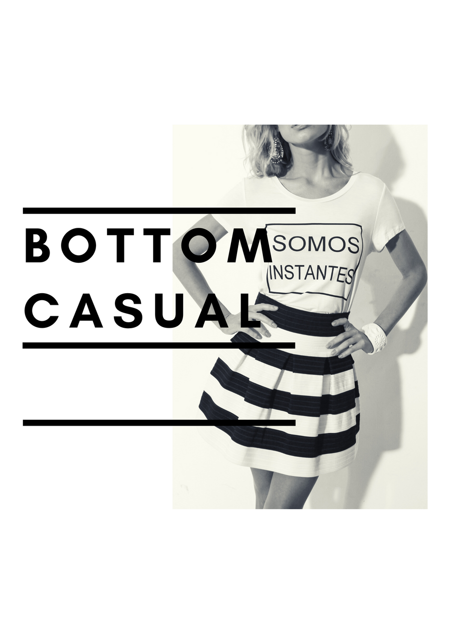 Nadia Chambra - Bottom Casual