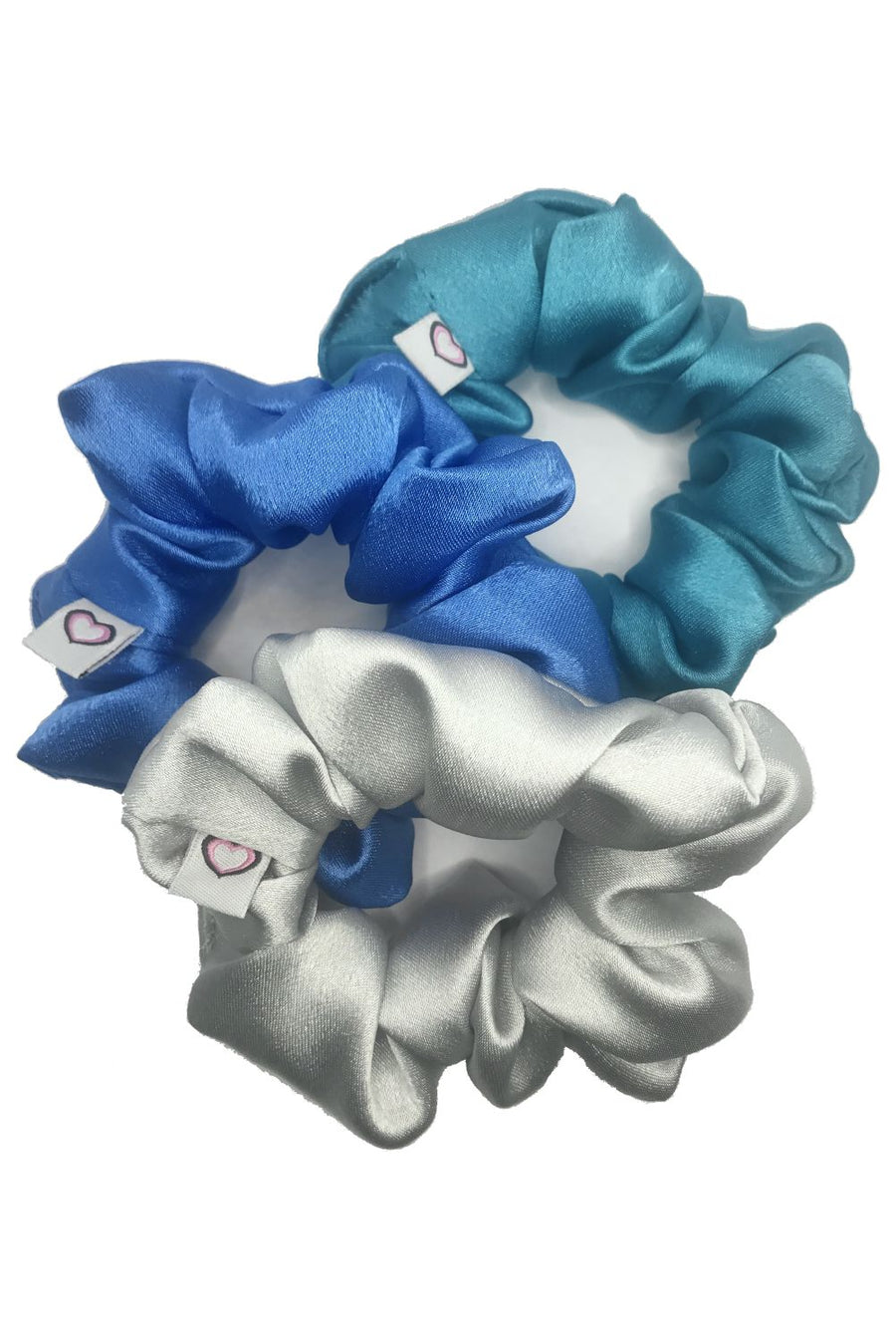 Scrunchies Satin Dreams - 3M
