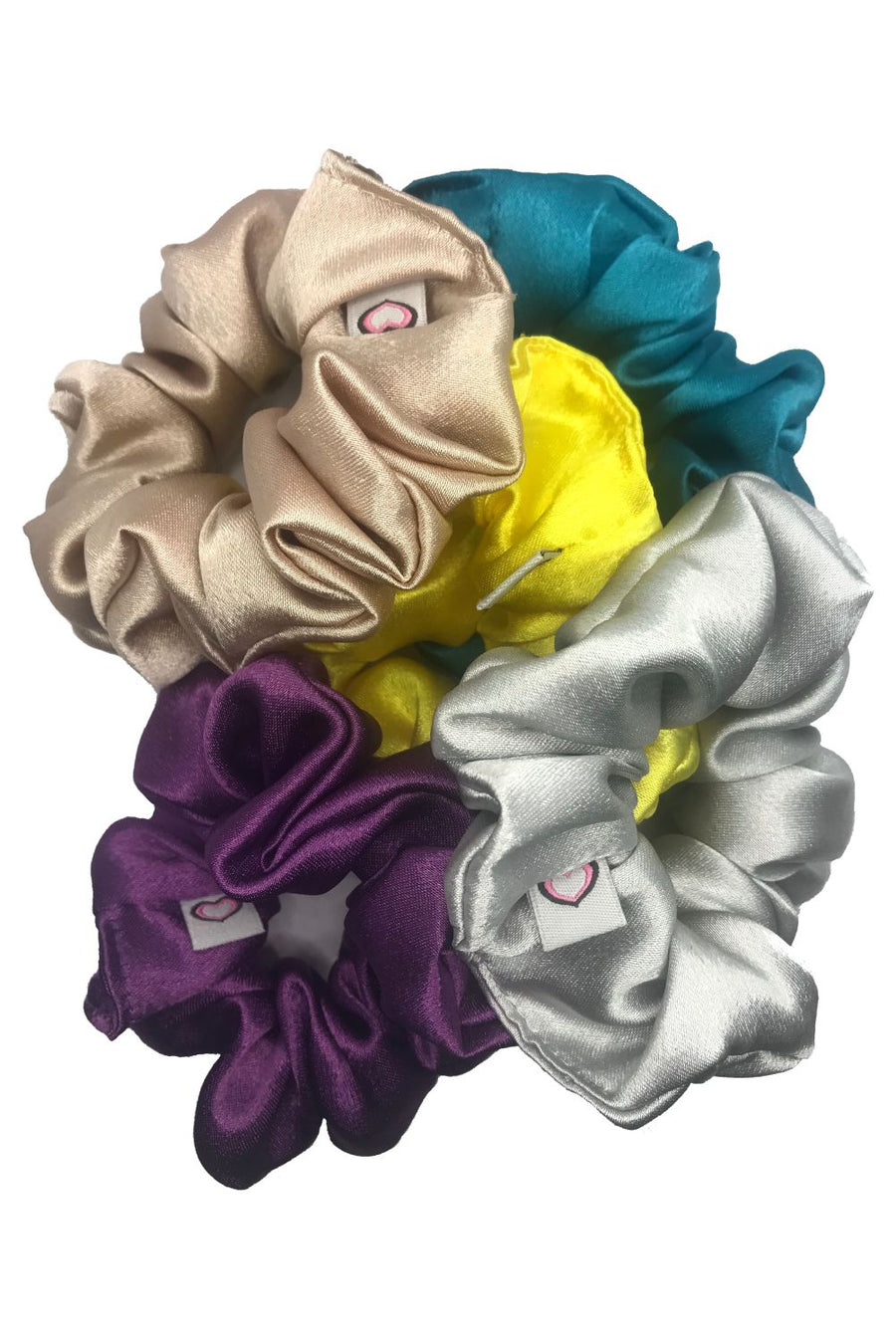 Scrunchies Satin Dreams - 5M