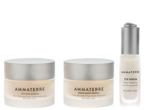 AMMATERRE BUNDLE