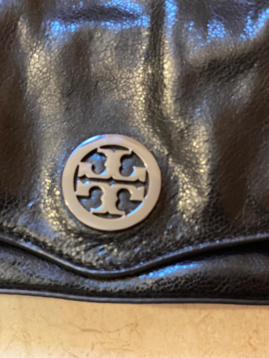 Cartera Negra Tory Burch