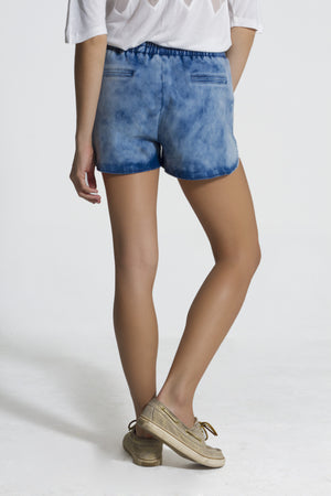 Melao - Denim Short