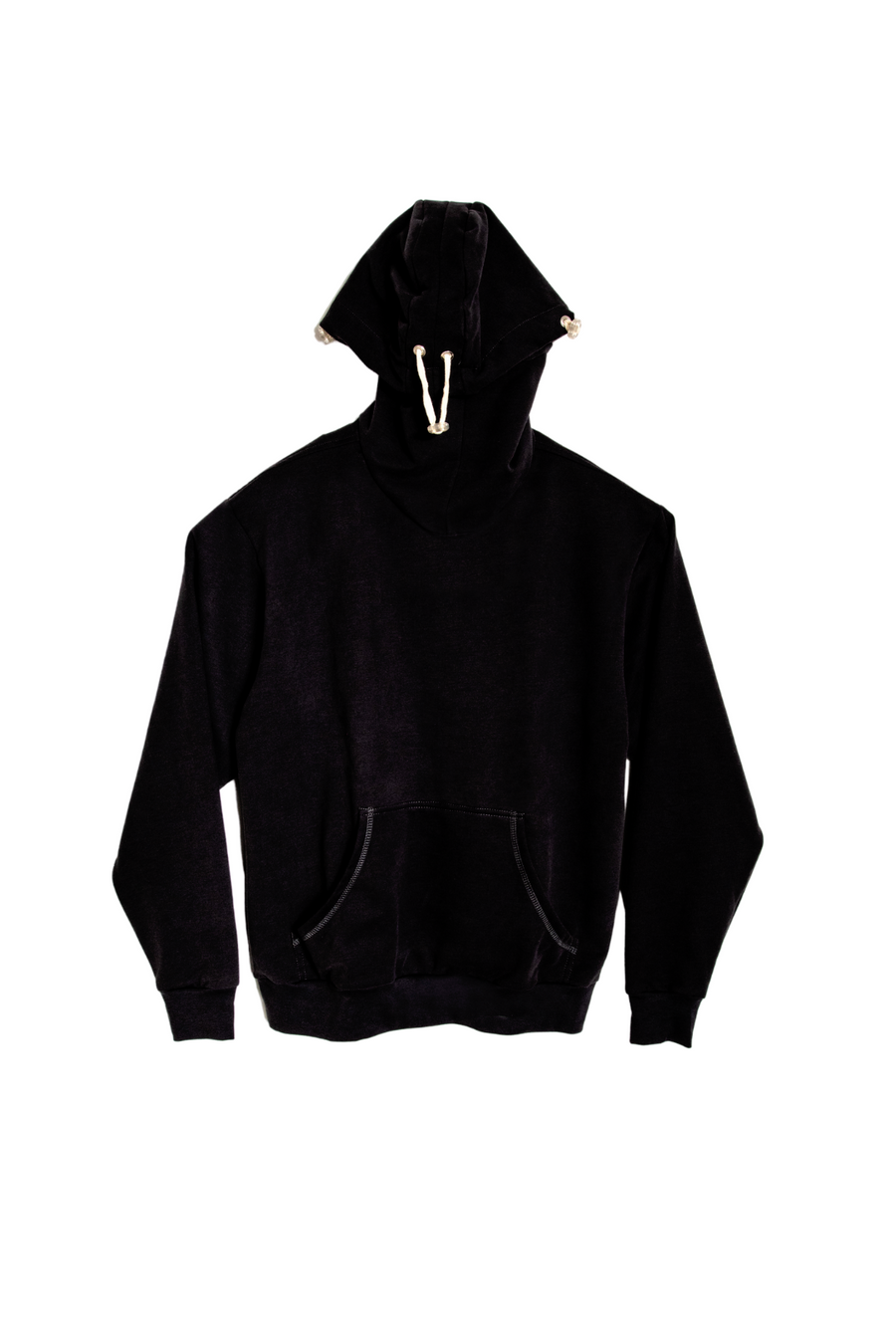 Be Kind - Hoodie Black