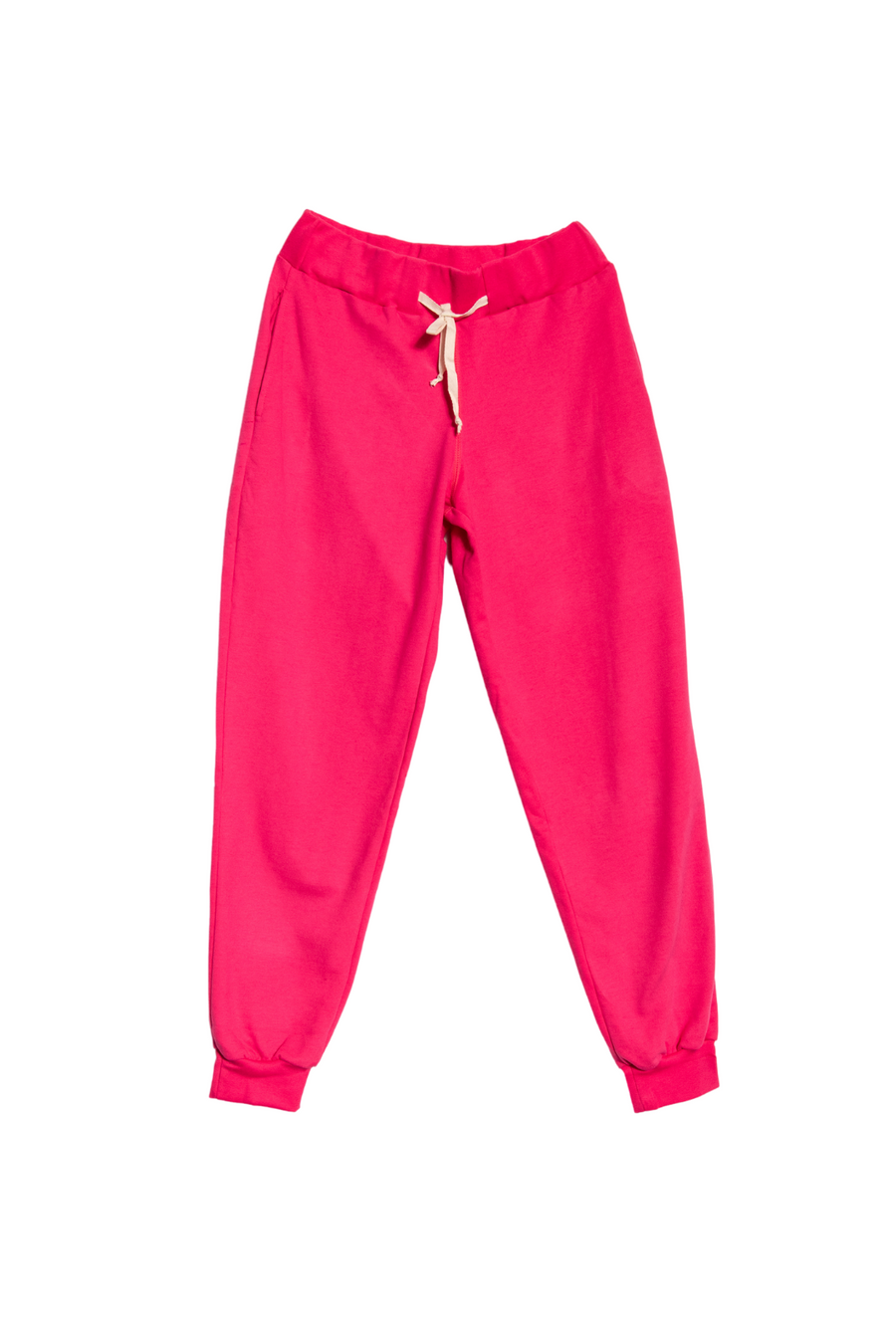 Be Kind - Jogger Rouge Red