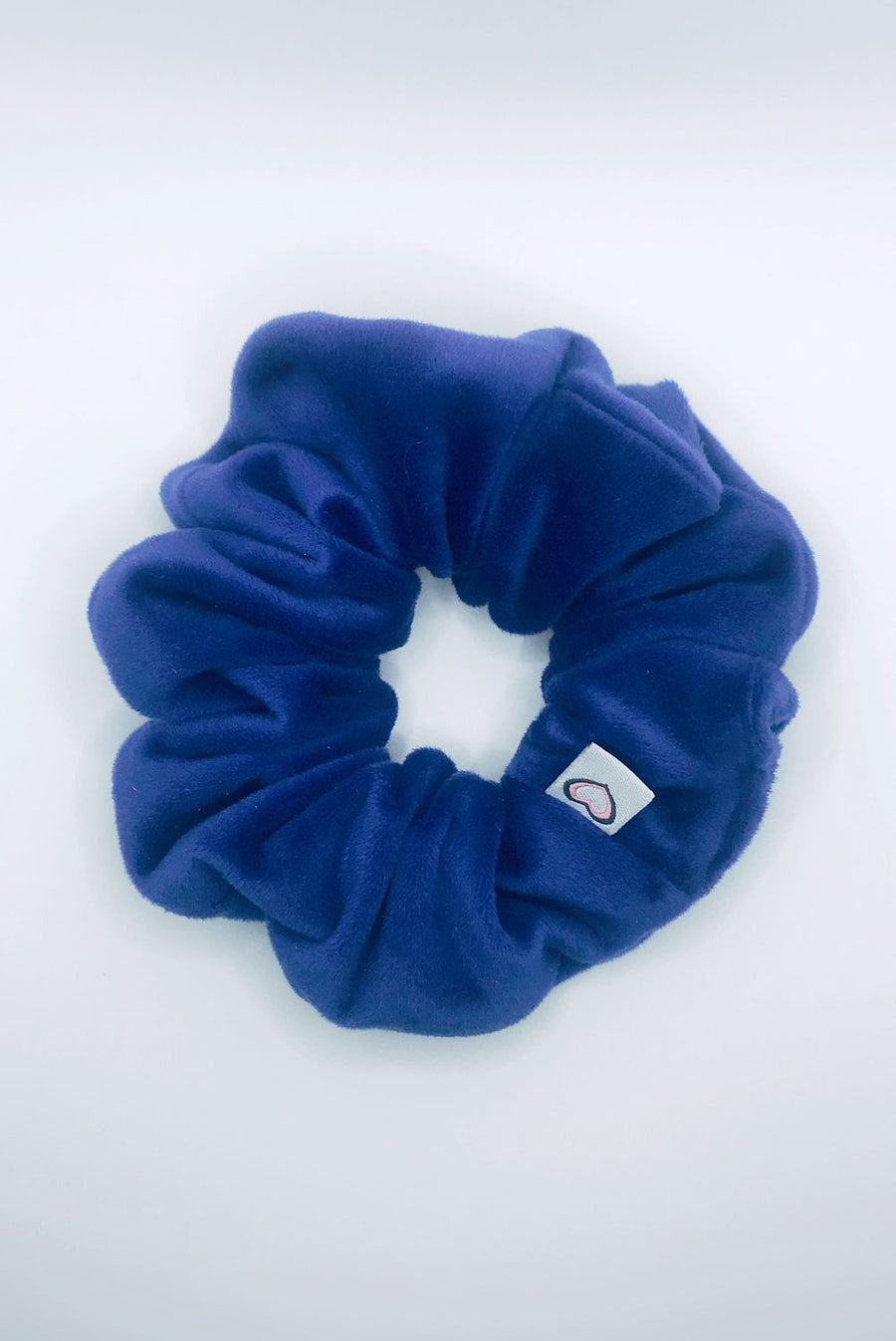 Set de 1 Scrunchie Velvet Madness - TALLA L