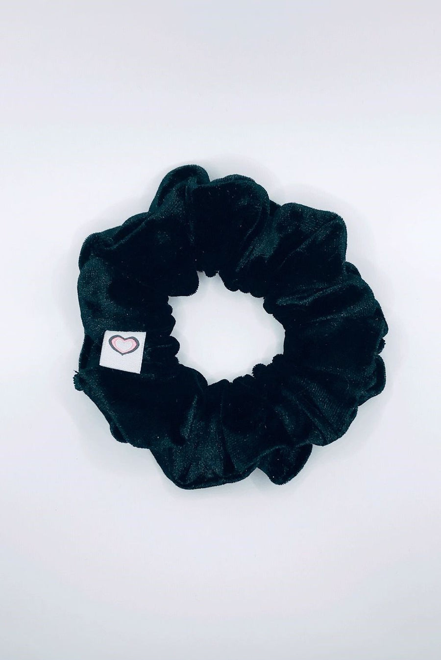Set de 5 Scrunchies Velvet Madness - TALLA M