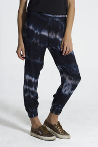 Melao -  Dyed Terry Joggers