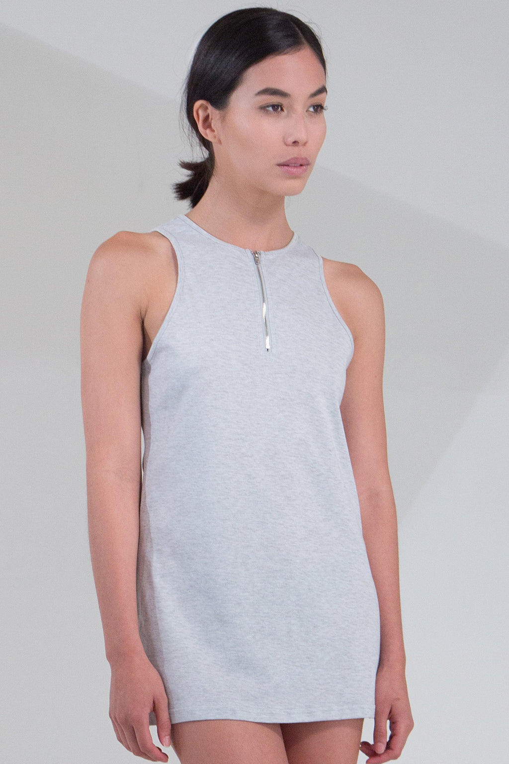 - LAO - Spirit Top Suave Gris