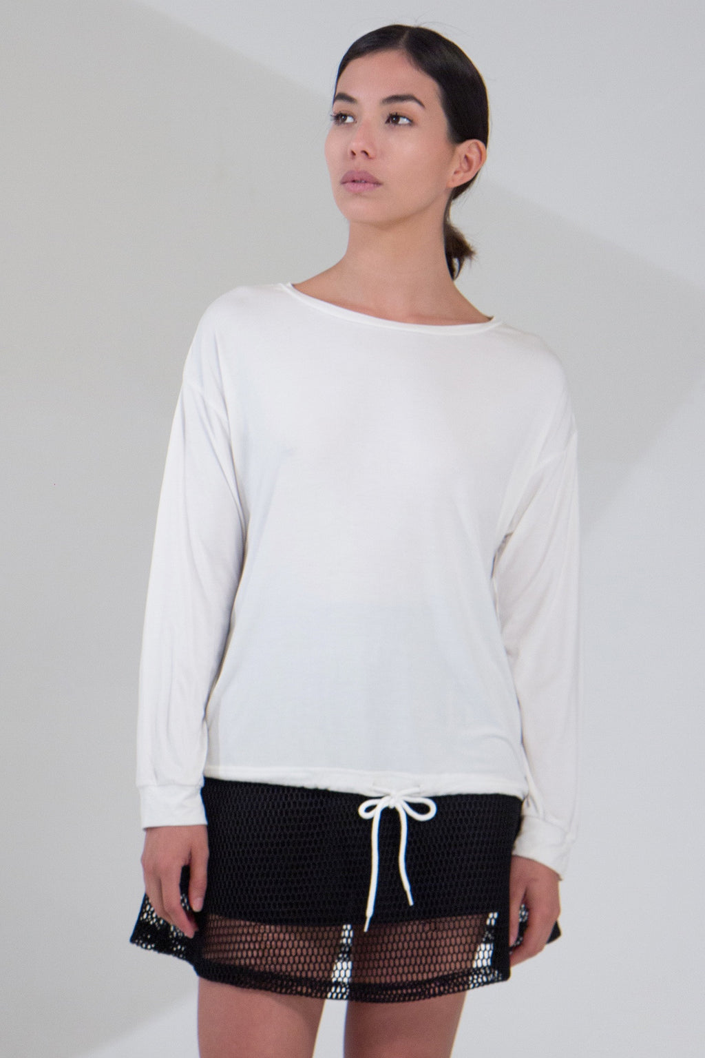 - LAO - Wind Top Blanco