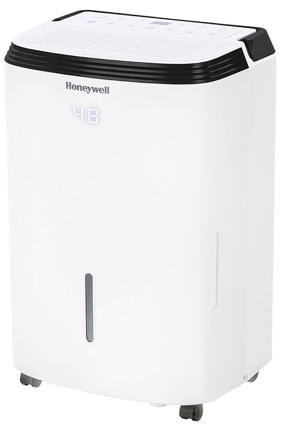 EnergyStar Dehumidifier w/ WiFi + Setup and Integration