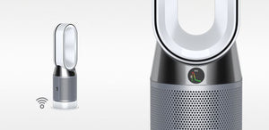 Dyson Pure Hot+Cool™ Purifying Heater & Fan, w/ (2)Year Filter Supply + Setup and Integration (IAQS)