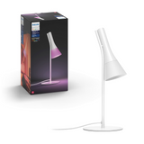 Philips Hue White and Color Ambiance Ascend Table Light + Installation
